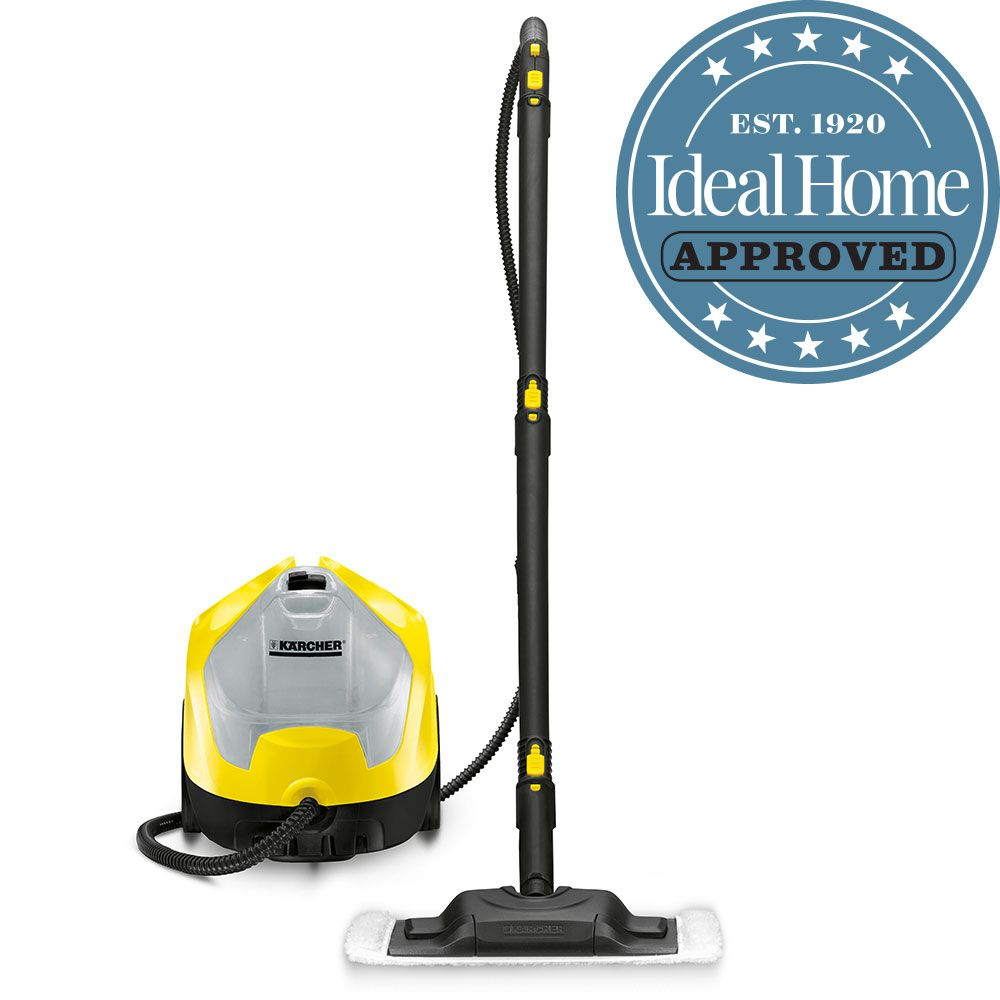 Best Steam Cleaners The Top Steam Mops For Refreshing Floors And More Best Steam Cleaner Steam Cleaners Steam Mops