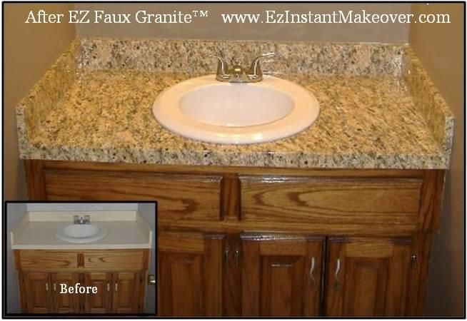 A Simple Fix For Drab Counter Tops! Review And Giveaway (US 18