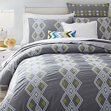Coyuchi Bedding Collection Collaboration | west elm