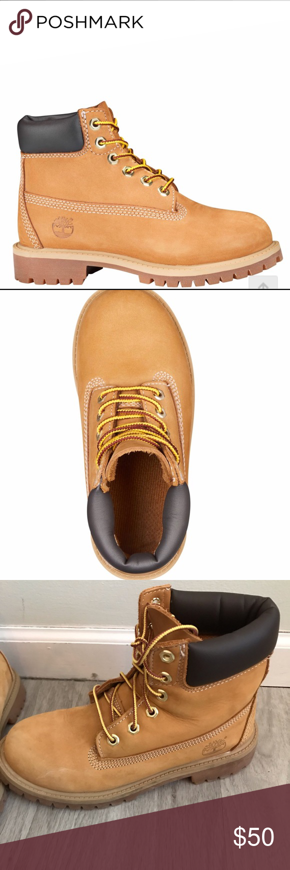 Timberland Shoes Boots
