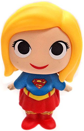 213f864fec6 Funko Mystery Mini DC Super Heroes   Pets Supergirl Vinyl Figure (1 ...