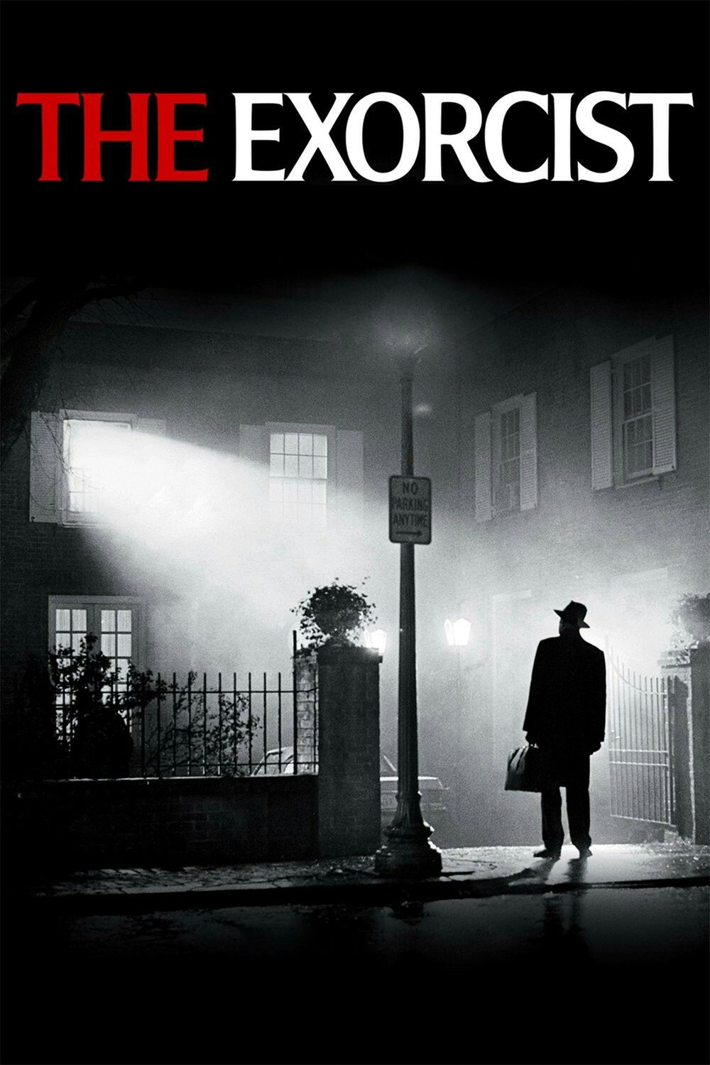 the exorcist movie poster fantastic