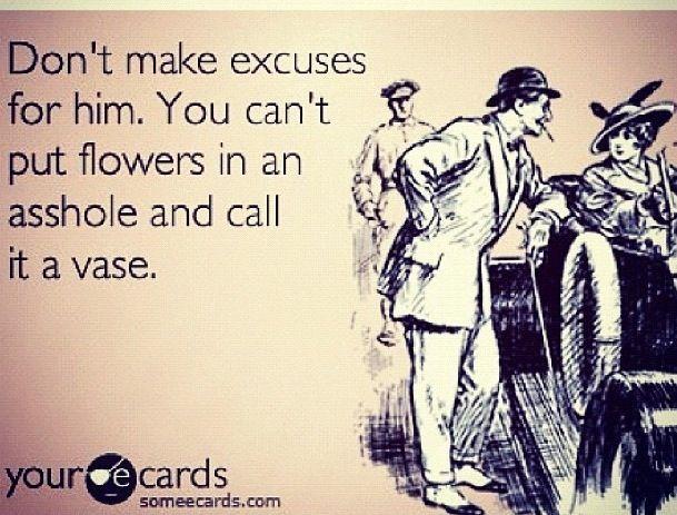hahaha....true story!