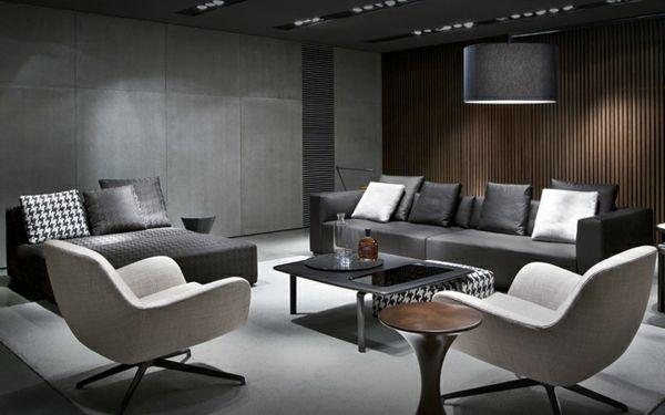 Wohnzimmer modern einrichten-Räume modern zu gestalten, ist ein - modern wohnzimmer gestalten