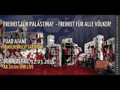 Freiheit für Palästina! Freiheit für alle Völker!   KT 107 - YouTube
