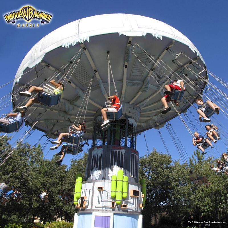 50 Ideas De Solo Adictos A La Adrenalina Montaña Rusa Parques Parques De Atracciones