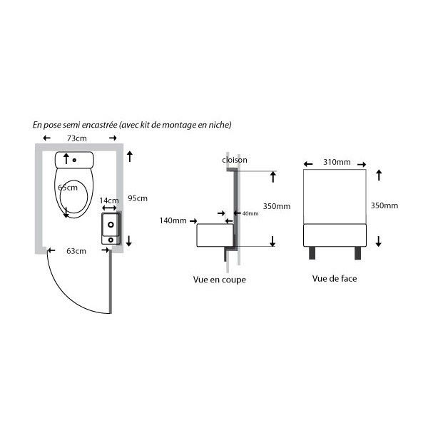lave main compact lave main wc lave