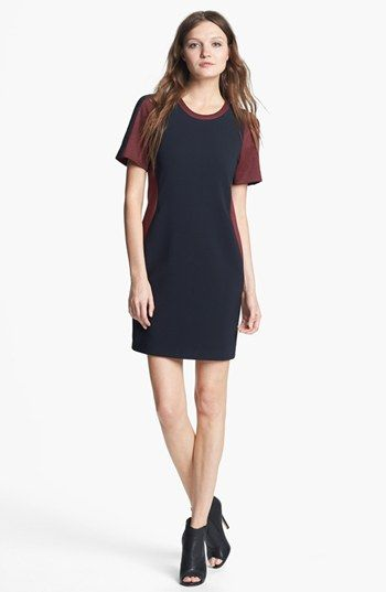 Mcginn 'Grace' Fitted Dress available at #Nordstrom