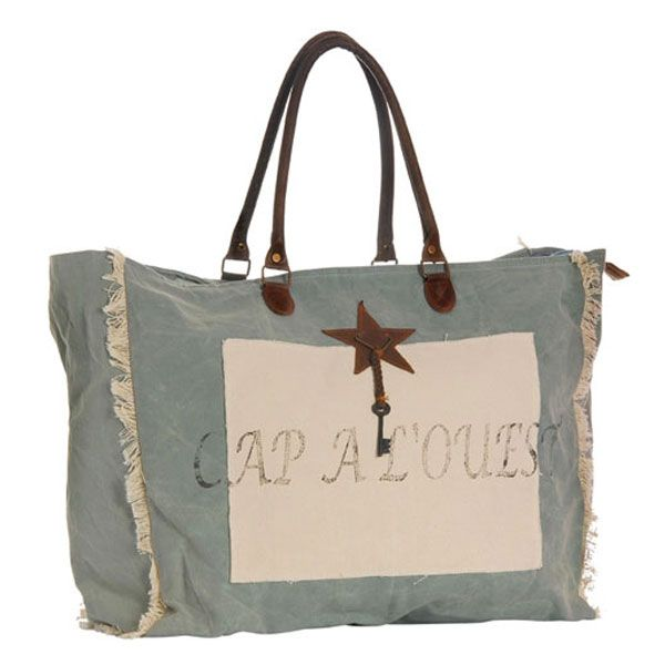 Chic chic chic le cabas XL