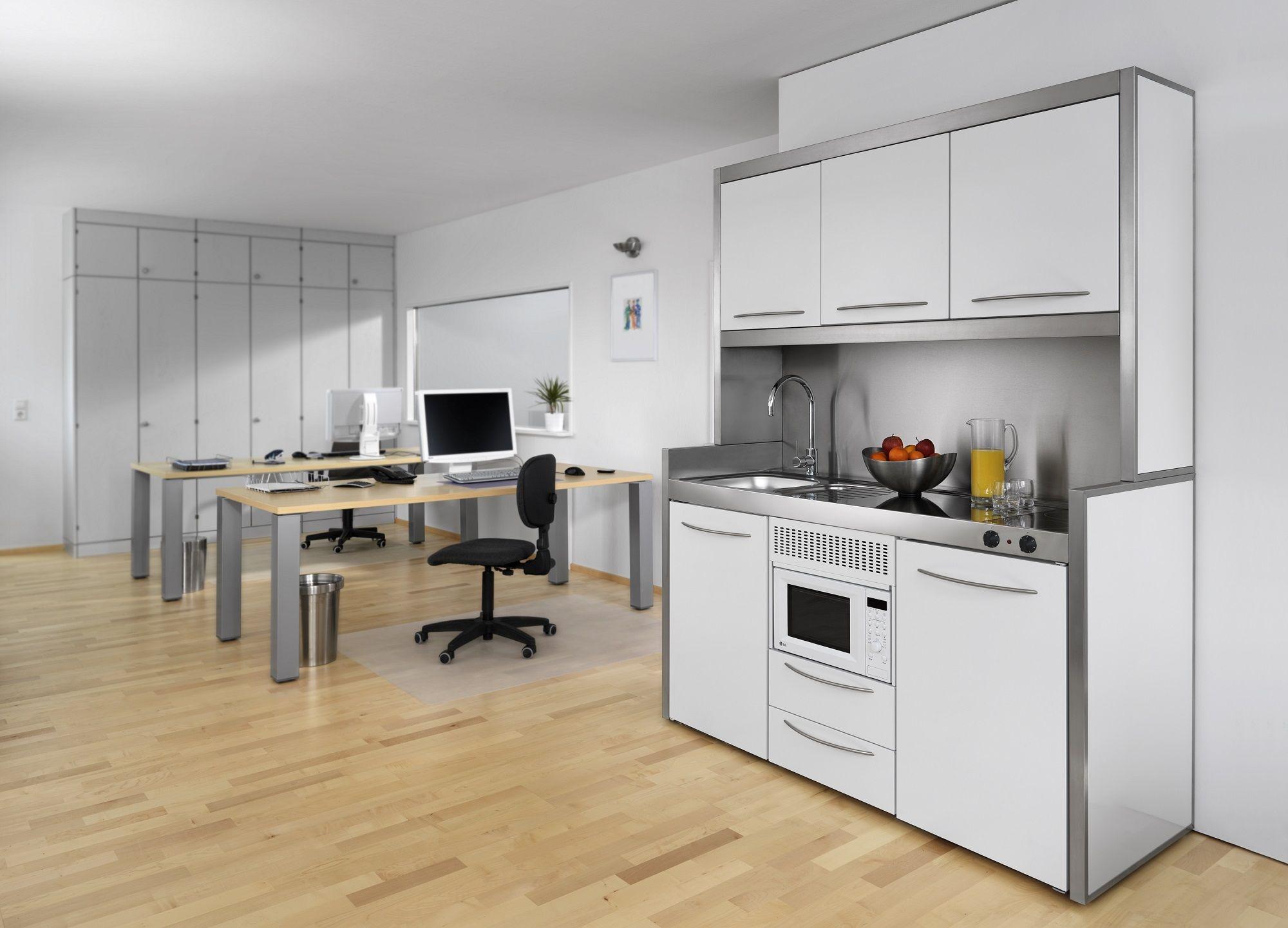 Studio Line 1500mm set   Elfin Kitchens   The Studioline Kitchen ...