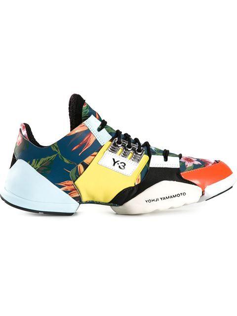 8f4bcdcba Y-3  y-3 Kanja  Sneakers - H. Lorenzo - Farfetch.com