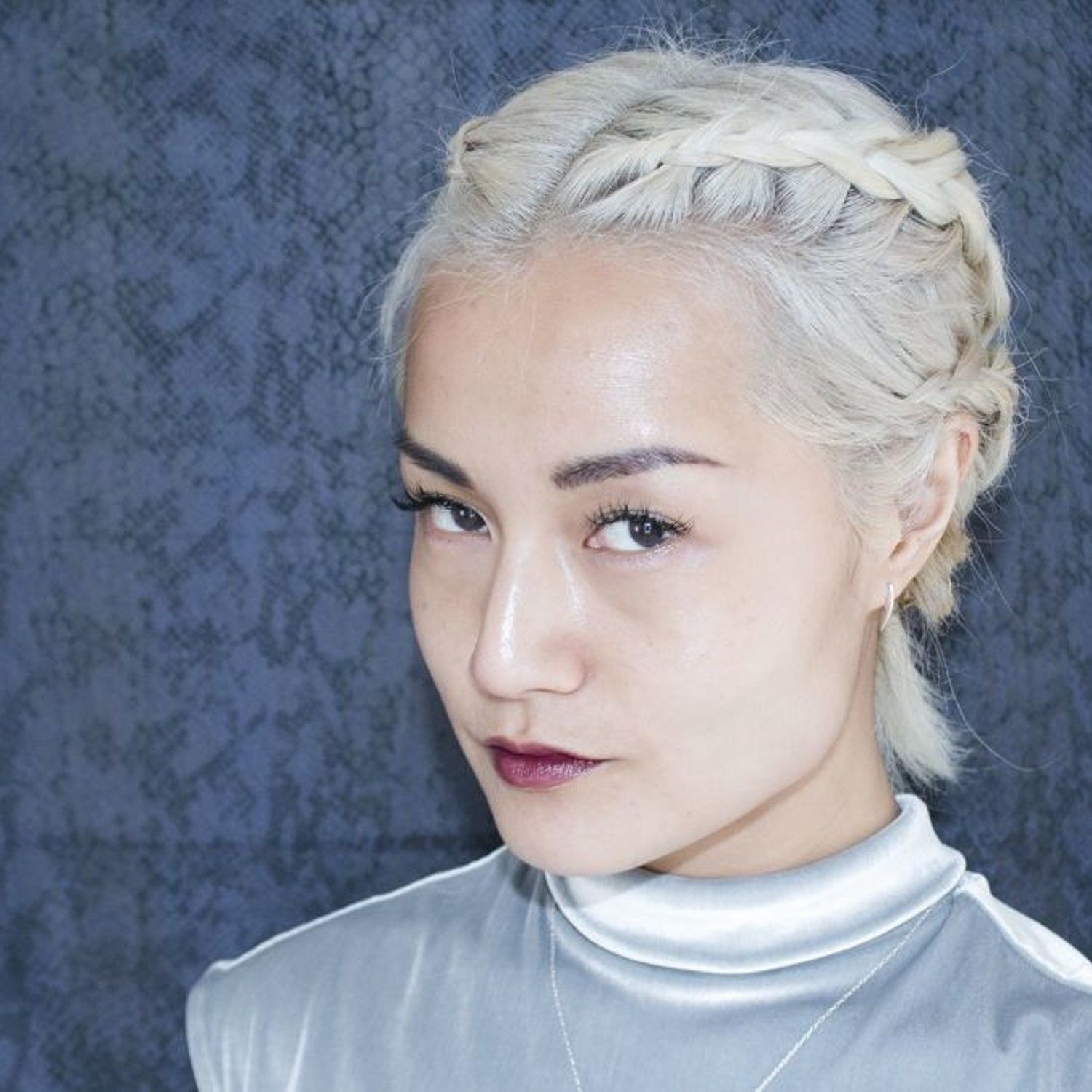 How To Cop Khaleesi Braids With Short Hair | Short hair ...