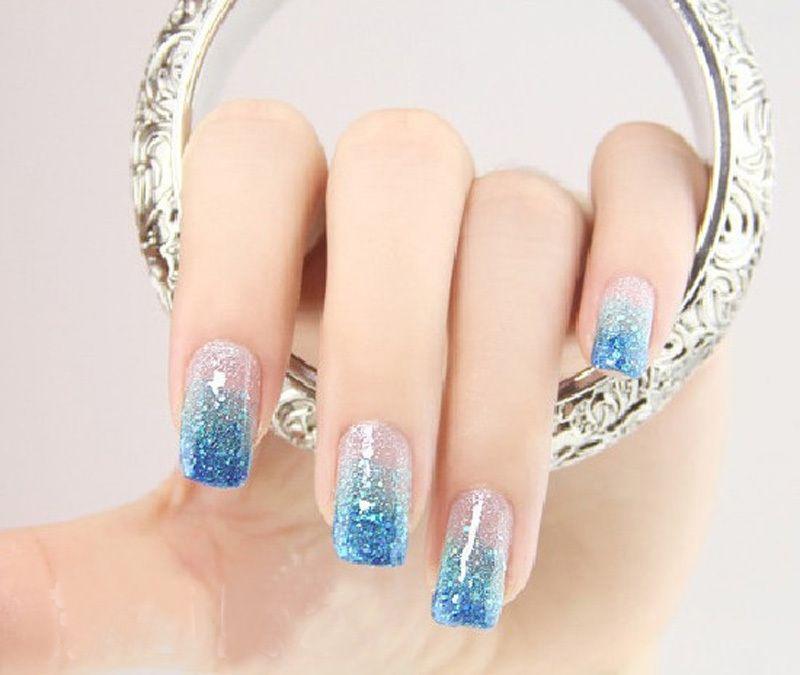 Acrylic Nail Glitter Powder - http://www.mycutenails.xyz/acrylic ...