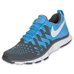 Men's Nike Free Trainer 5.0 Cross Training Shoes   FinishLine.com    University Blue/