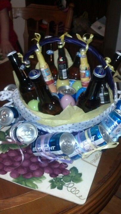 Best friend easter basket too cutefunny pinterest easter best friend easter basket negle Choice Image
