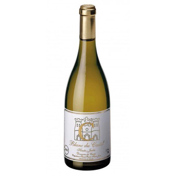 Israeli Wines Castel Winery, 'C' Chardonnay Blanc du