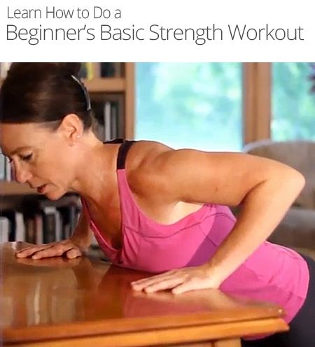 ease into fitness with these awesome exercises each of