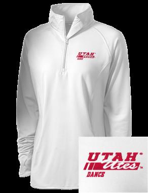 Utah Utes Dance Warm up Jacket  #goutes #universityofutah