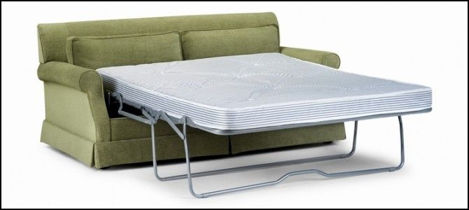 Mattresses For Pull Out Sofas
