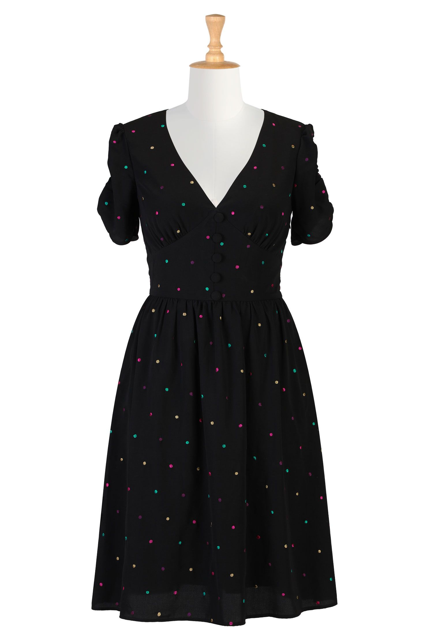Shop Women S Designer Fashion Online Custom Womens Clothing Dresses Blouses And Skirts Eshakti Com Vestidos Moda Looks