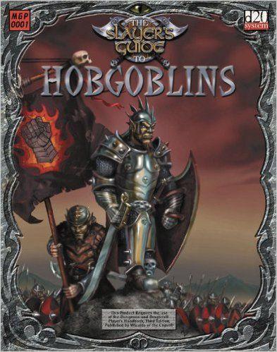 The Slayer's Guide To Hobgoblins: Matthew Sprange, Anne Stokes: 9781903980002: Amazon.com: Books