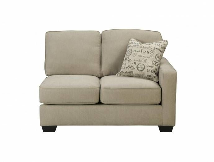 Best Ashley Alenya Living Room Sectional With Armless Chair In 400 x 300