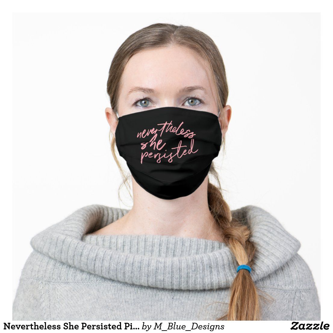 Pin on face mask covid19