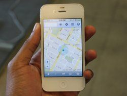 Get Google Maps Back On iPhone - Business Insider