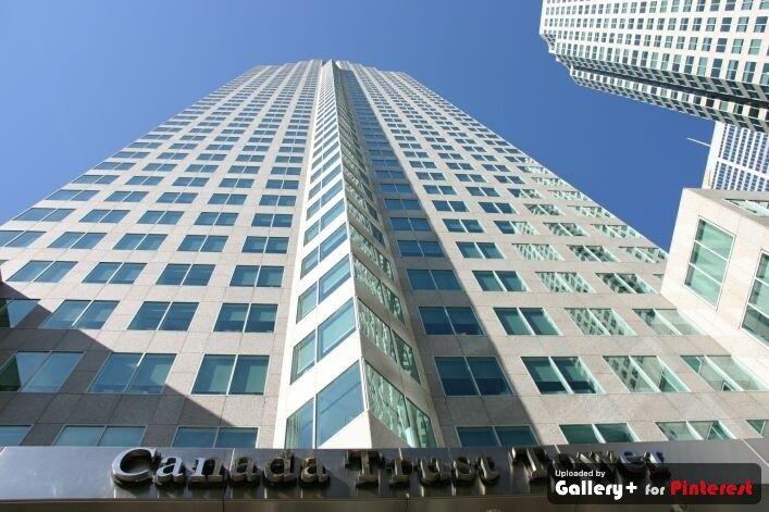 Canada Trust Tower