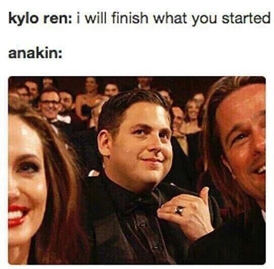 That S The Reason Why I Love Star Wars Starwars Starwarslover
