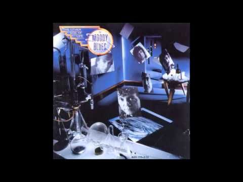 "▶ Moody Blues [Full LP 'The Other Side Of Life'] Tracklist: Side One- Your Wildest Dreams Justin Hayward) -Talkin' Talkin  (Hayward, John Lodge) -Rock 'n' Roll Over You"" (Lodge) -I Just Don't Care (Hayward) -Running Out Of Love (Hayward' Lodge) ~ Side Two- The Other Side Of Life (Hayward) -The Spirit (Graeme Edge, Patrick Moraz) -Slings And Arrows (Hayward, Lodge) -It May Be A Fire (Lodge) ~ Line-up: Justin Hayward—John Lodge—Graeme Edge—Ray Thomas—Patrick Moraz"