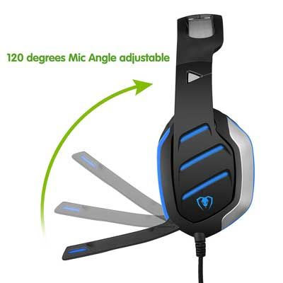 Superb TopBest Ps New Xbox One Gaming Headset