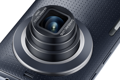 Promo Video Of Samsung Galaxy K Zoom Released