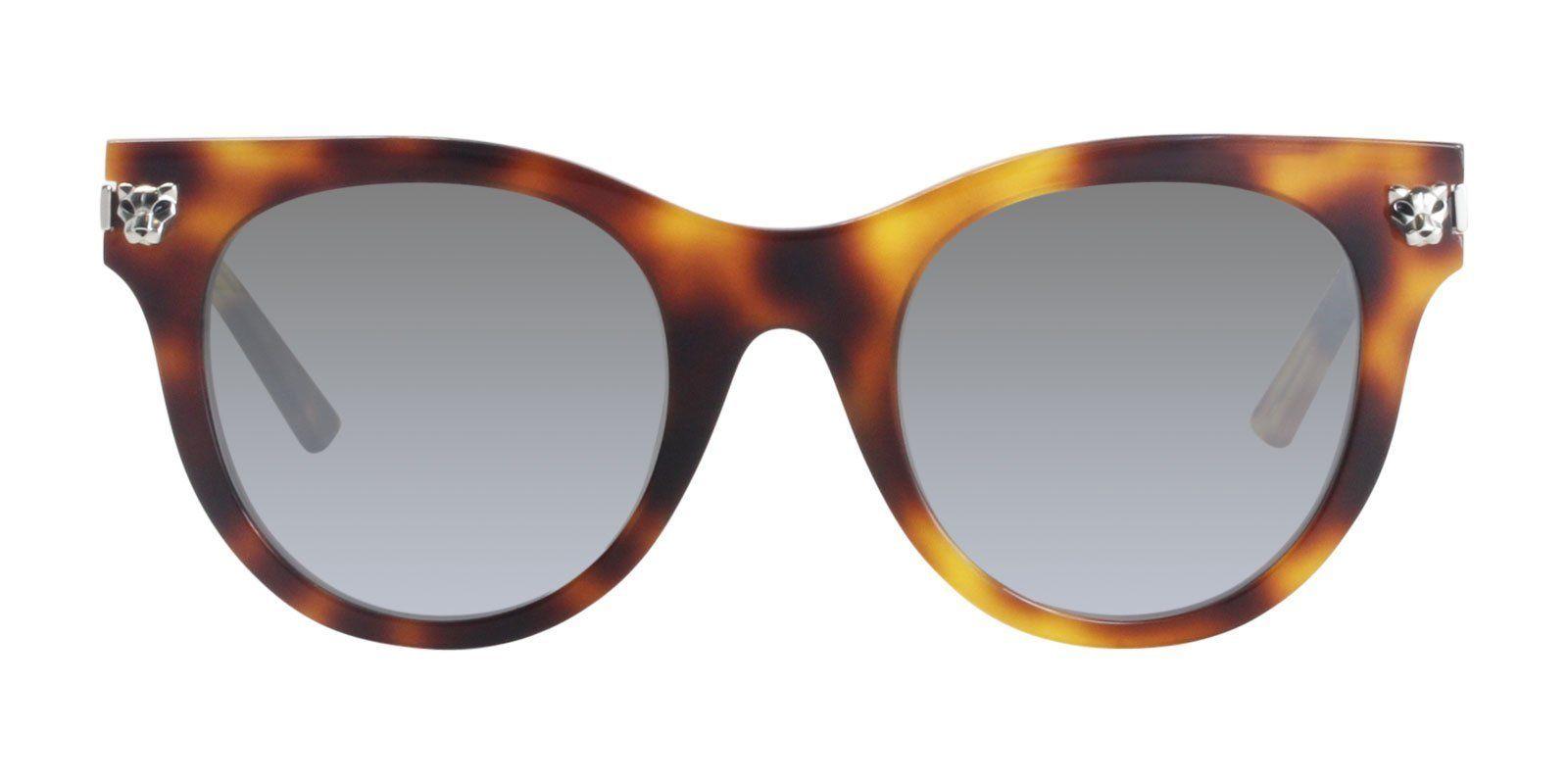 b7b2acd349b Cartier - Panthère de Cartier CT0024S - 003 sunglasses