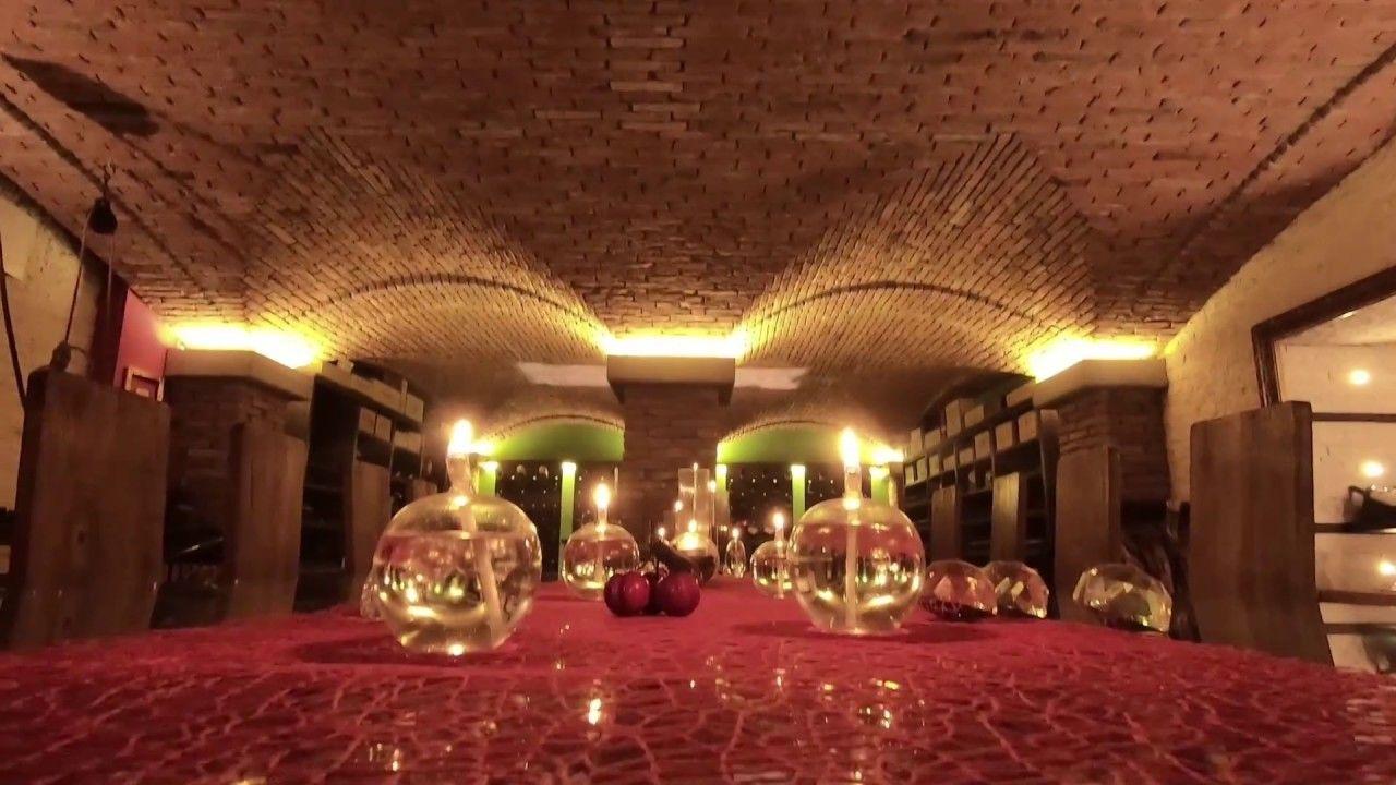 Lampade Da Soffitto Per Taverna soffitto a volte in mattoni per taverna privata