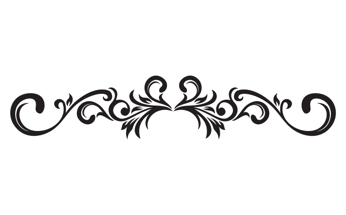 Image Result For Fancy Decals Flower Stencil Clip Art