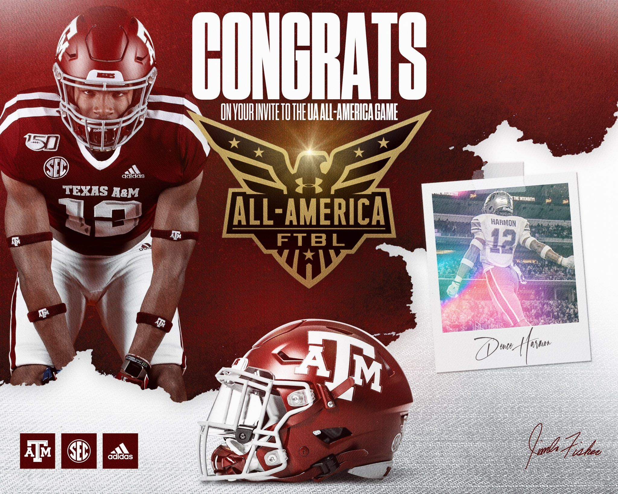 Texas A M In 2020 College Football Recruiting Football Recruiting Texas A M