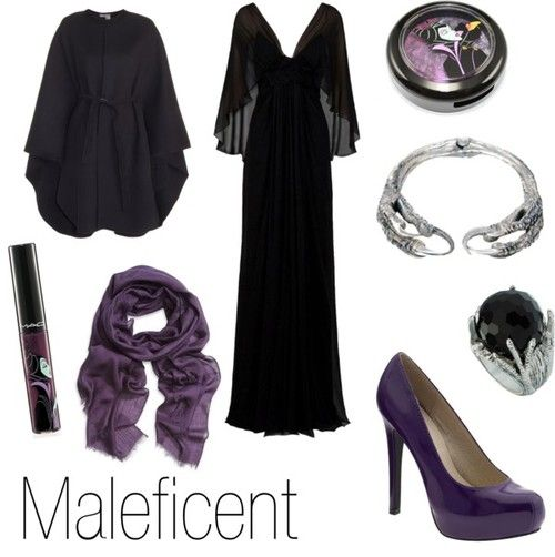 Maleficent Not A Huge Fan Of The Dress But I Like The Rest