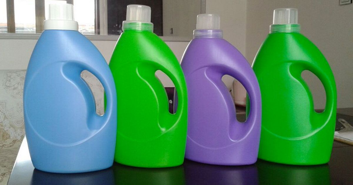 Don T Toss Your Empty Laundry Detergent Containers Here Are 7