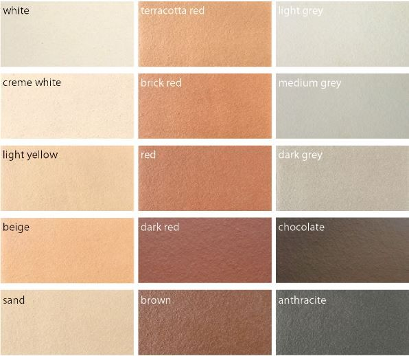Terracotta Color Palette Yahoo Image Search Results