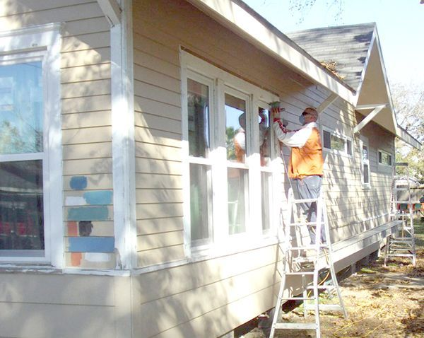Tips on choosing the right color for your home 39 s exterior - Tips on painting exterior of house ...