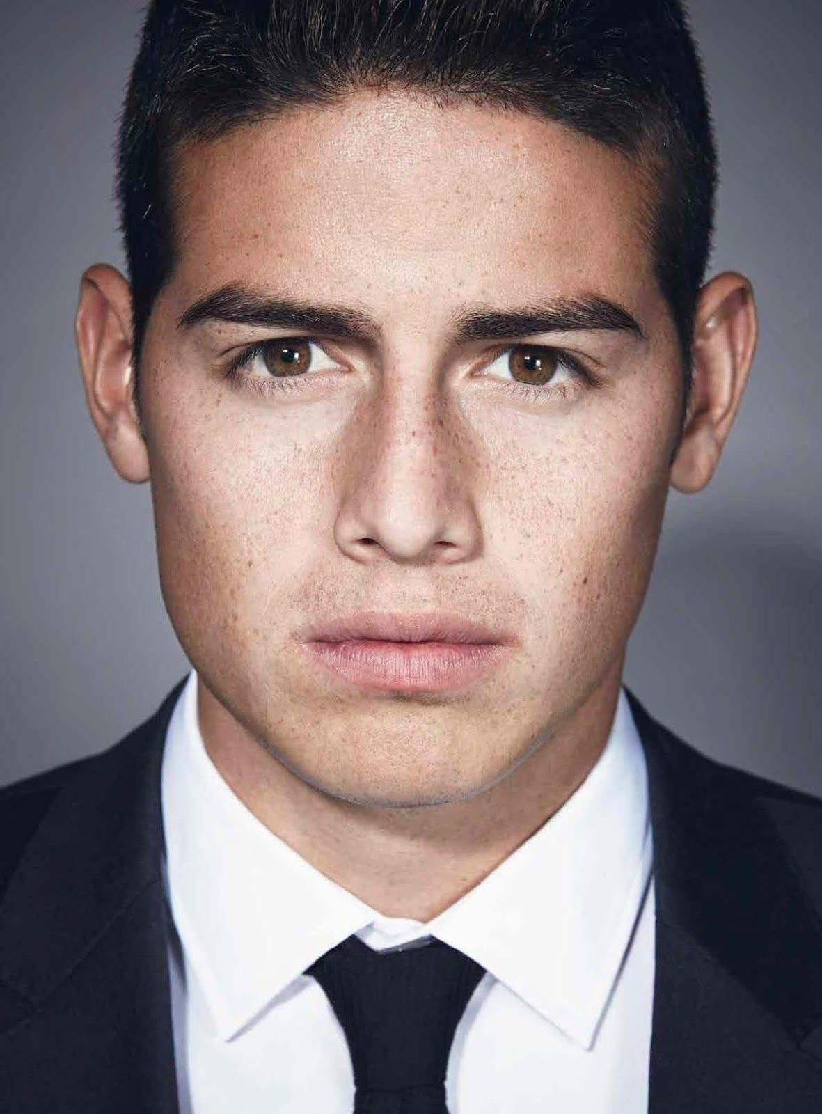 James Rodriguez Para Esquire M 233 Xico Junio 2016 Por John