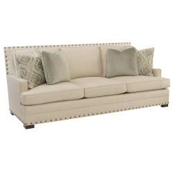 b6267 in by bernhardt in alpharetta ga cantor sofa in molasses