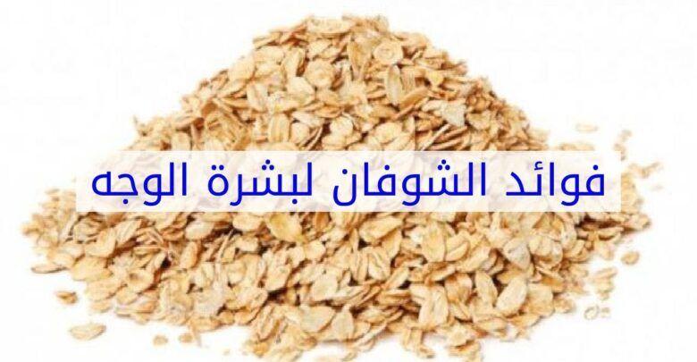 فوائد الشوفان للبشرة الدهنية ولصحة الجسم بشكل عام Food Grains Rice