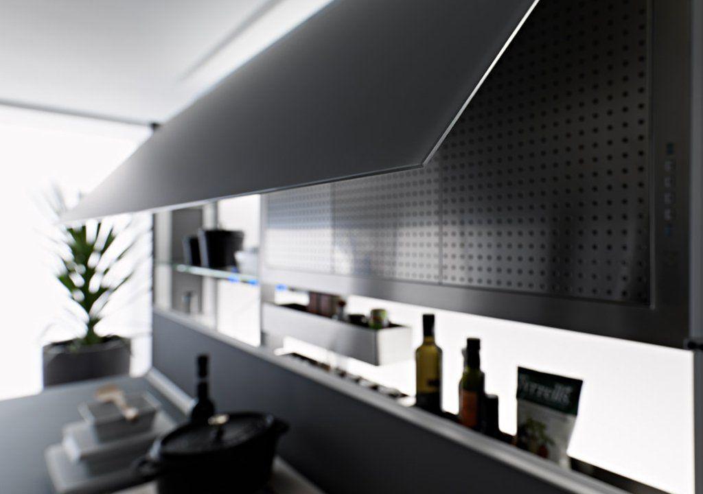 Galerie Fur Kuchenschrank Design New Logica System Valcucine Kueche.  Kitchen Cabinet   New Logica System From Valcucine | Furniture, Kuchen Dekoo