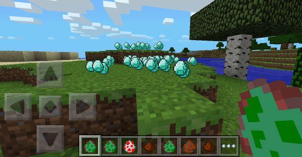 Wizardry Mod Minecraft Pocket Edition 0 8 1 Minecraft Pocket