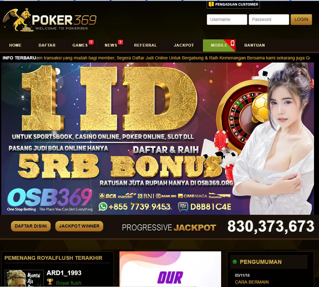 42 Poker Online Ideas Poker Online Bandar