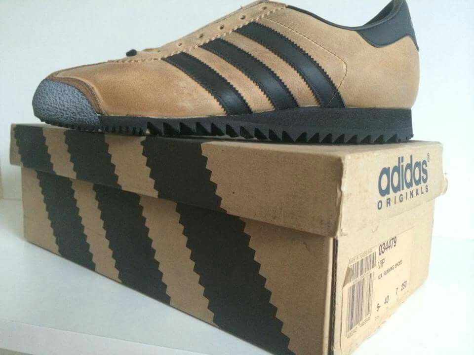 huge discount 0499f bd991 adidas VIP - as rare as rocking horse poo in this condition 🙂
