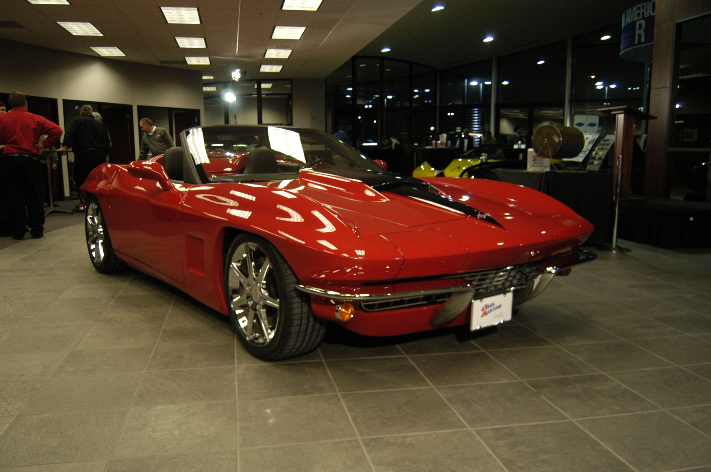 67 Vette With Images Used Car Dealer New Chevy Used Cars