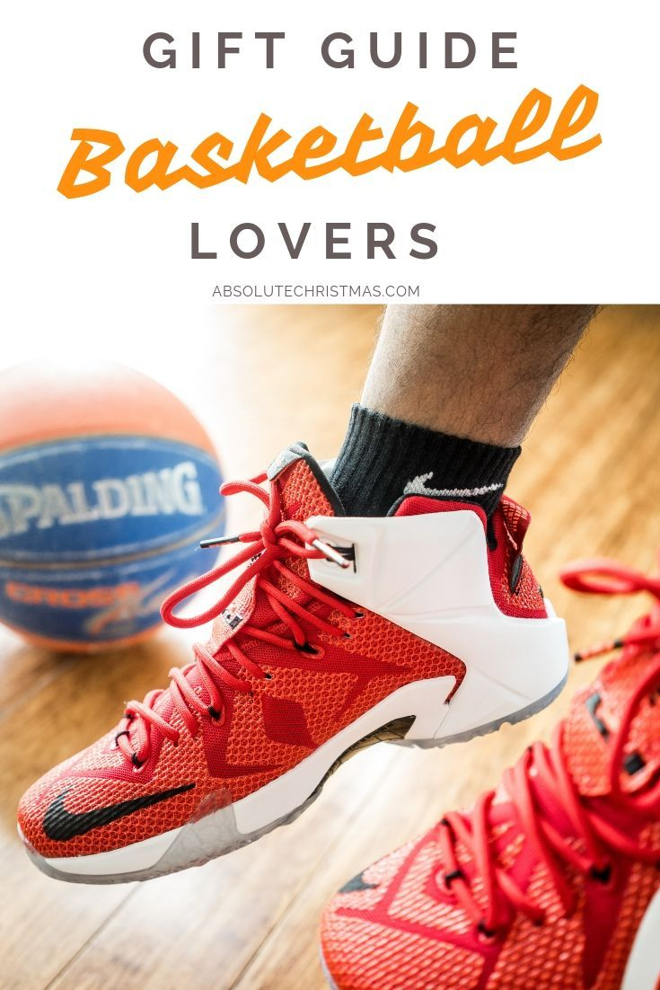 45 slam dunkin gifts for basketball lovers gifts for